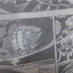 ワンピースベラミーの武装色によりルフィはワンパンならず?アニメの声優など