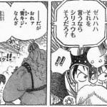 青キジが黒ひげの仲間になったことが793話で確定。理由を考察。