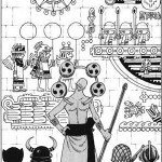 ワンピースネタバレ「空白の100年」の真実を考察・予想してみる!