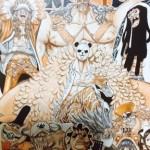 ワンピース全巻コミック(新品&中古)購入おすすめサイト一覧