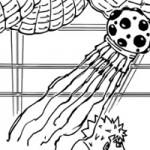ハンターハンターネタバレ361話の確定を予想。おヒマ?はマラヤームの念獣?
