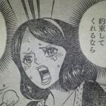 【悲報】ドフラミンゴとヴィオラ、やっぱり愛人関係だった。