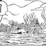 ワンピースネタバレ914話の確定と感想。「おこぼれ町」
