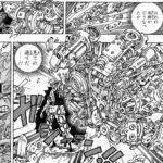 ワンピースネタバレ最新951話の予想「福ロクジュの最後」