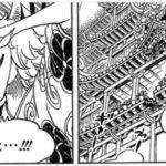 """ワンピースネタバレ最新1006話の確定と感想。「侠客""""花のヒョウ五郎""""」"""